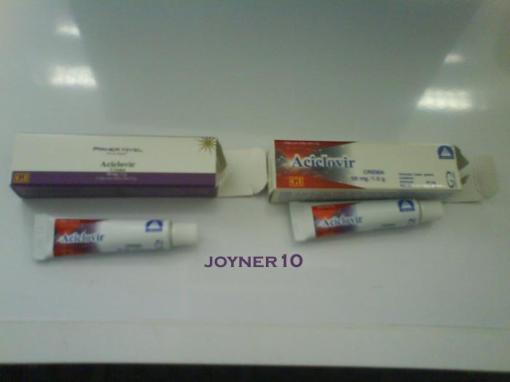 medicamentos primer nivel